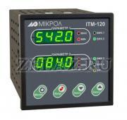 фото индикатора ИТМ-120У