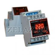 Вольтметр цифровой ВМ500 переменное напряжение - фото