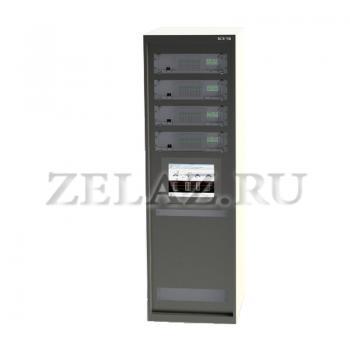 Система контроля вибрации ВСВ-700 - фото