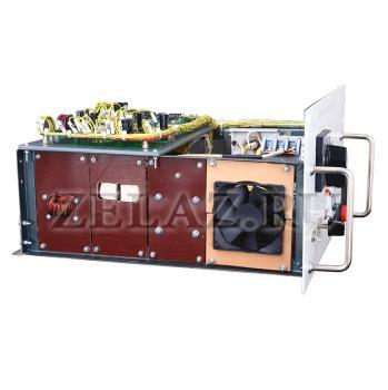 Генератор звуковой ГПК-11 - вид сбоку