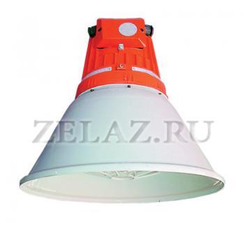 Светильники ГСП11ВЕх - фото
