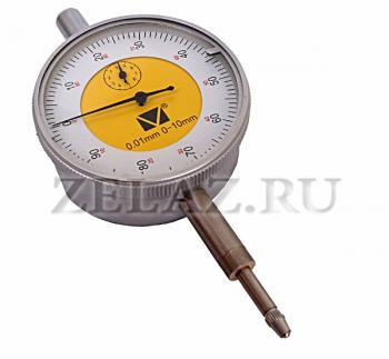 Индикатор ИЧ-10-0,01  - вид сверху