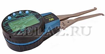 Нутромер измерительный  НЭ 10-30 - вид сбоку