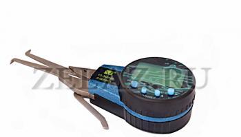 Нутромер электронный НЭ 10-30 - вид сбоку