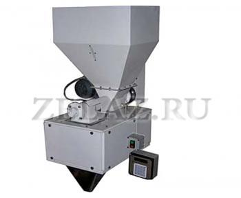Оборудование для фасовки сыпучих продуктов ДВП и ДВС - фото