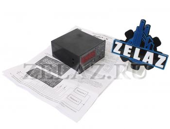 Профиль-М контроллер температуры