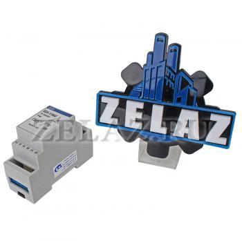 Реле контроля фаз ЕЛ-11М2