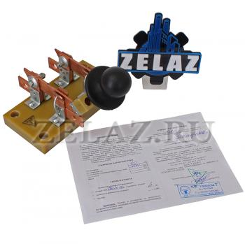 Рубильник переднего присоединения РО-21