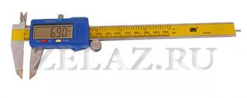 Штангенциркуль  электронный ШЦЦ-1-150-0,01 - фото