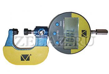 Стенкомер индикаторный СИЦ - фото