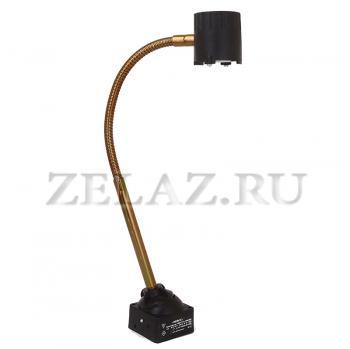 Светильник станочный НКП 01У-100-003
