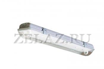 Светильник ЛПП 11У-1х18-001 У3 - фото