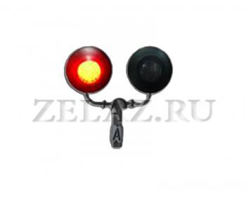 Светофоры СП2-200-АТ - фото