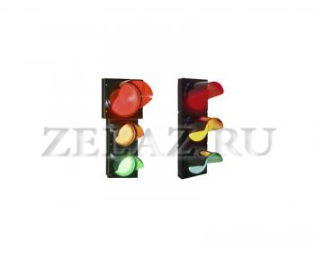 Светофоры транспортные Т 1.1 - Т 1.17-АТ - фото