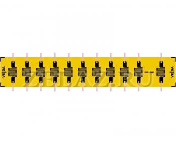Тензорезистор Цепочка Ц1 - фото