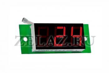 Термометр ТМ-19 - фото