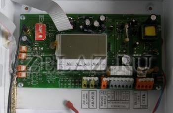 Комплект устройств связи УСД-11ВНБ - фото