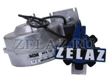 Вентилятор WPa-120 Нк