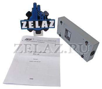 ВЗУ-01 Вводно-защитные устройства