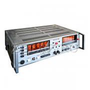 Прибор измерения магнитных параметров Ф5063