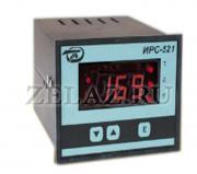 Регулятор температуры ИРС-521 - общий вид