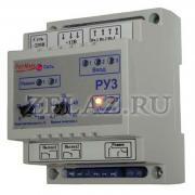 Регулятор уровня РУ3 - фото