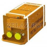 Твердотельный бортовой регистратор звуковой информации (SSCVR) ОРТ фото 1