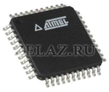 Микроконтроллер ATMEGA 32A-AU - фото