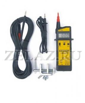 Прибор электроизмерительный цифровой EP200M - фото