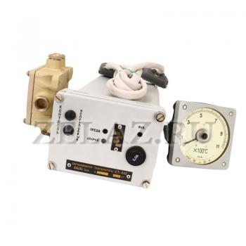 Сигнализатор СТ-642 - комплект поставки