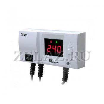 Терморегулятор KG Elektronik CS-07 - фото