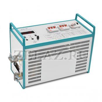 Внешний вид устройства УПА-10